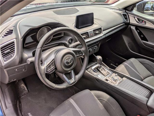 2018 Mazda Mazda3 GS (Stk: K7834A) in Peterborough - Image 7 of 24