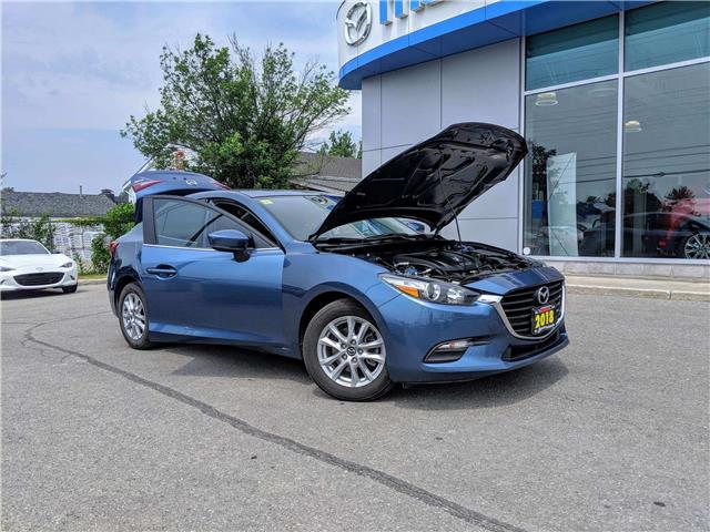 2018 Mazda Mazda3 GS (Stk: K7834A) in Peterborough - Image 24 of 24