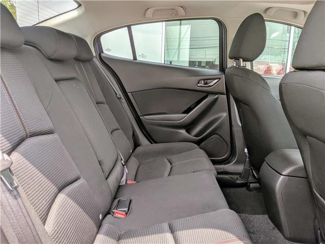 2018 Mazda Mazda3 GS (Stk: K7834A) in Peterborough - Image 13 of 24