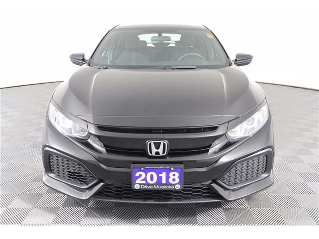 2018 Honda Civic LX (Stk: 219457B) in Huntsville - Image 2 of 32