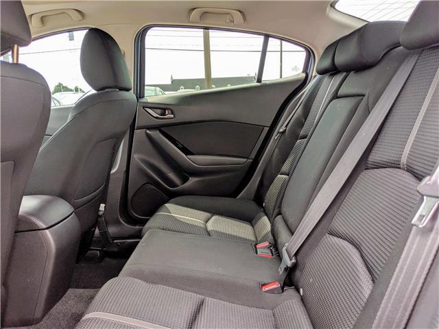 2018 Mazda Mazda3 GS (Stk: K7834A) in Peterborough - Image 17 of 24