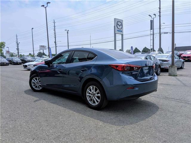 2018 Mazda Mazda3 GS (Stk: K7834A) in Peterborough - Image 4 of 24