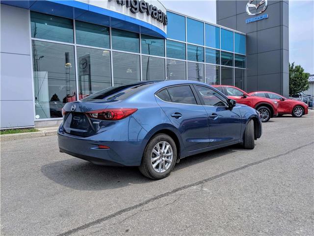 2018 Mazda Mazda3 GS (Stk: K7834A) in Peterborough - Image 6 of 24