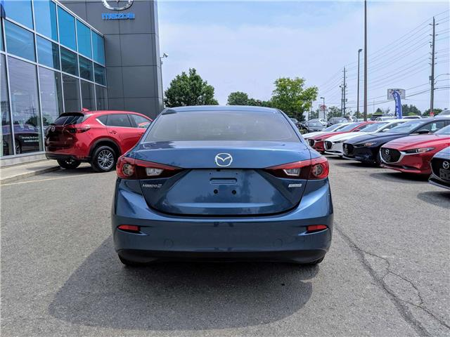 2018 Mazda Mazda3 GS (Stk: K7834A) in Peterborough - Image 5 of 24