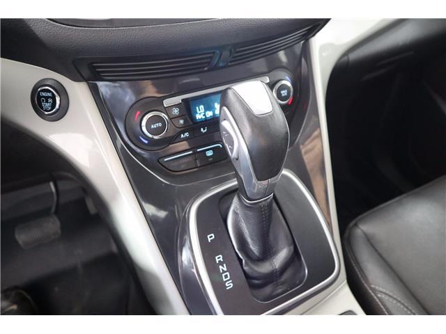 2013 Ford Escape SEL (Stk: P19-111) in Huntsville - Image 29 of 35