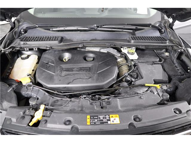 2013 Ford Escape SEL (Stk: P19-111) in Huntsville - Image 33 of 35