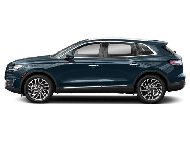 2019 Lincoln Nautilus Reserve (Stk: KK-200) in Calgary - Image 2 of 9