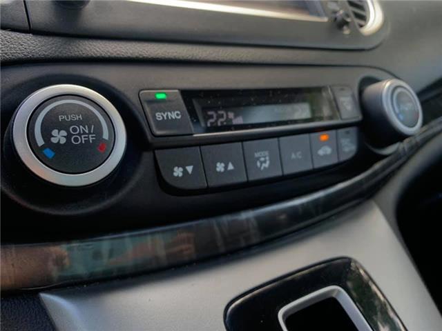 2012 Honda CR-V Touring (Stk: h103107) in Courtenay - Image 20 of 27