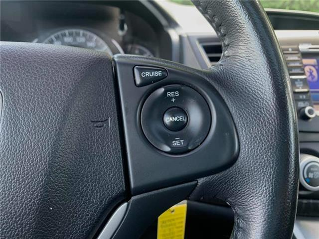 2012 Honda CR-V Touring (Stk: h103107) in Courtenay - Image 18 of 27