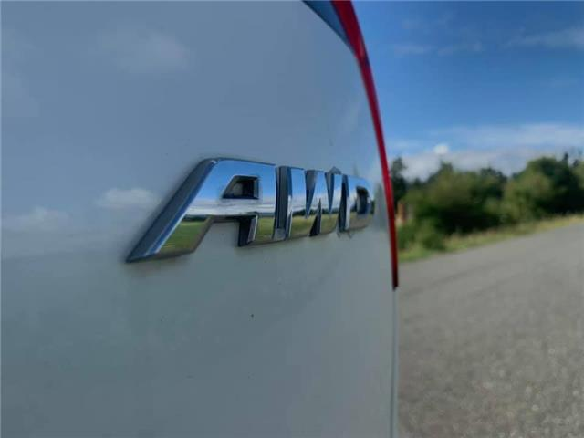 2012 Honda CR-V Touring (Stk: h103107) in Courtenay - Image 25 of 27