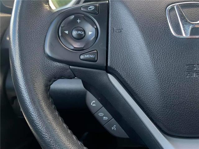 2012 Honda CR-V Touring (Stk: h103107) in Courtenay - Image 17 of 27