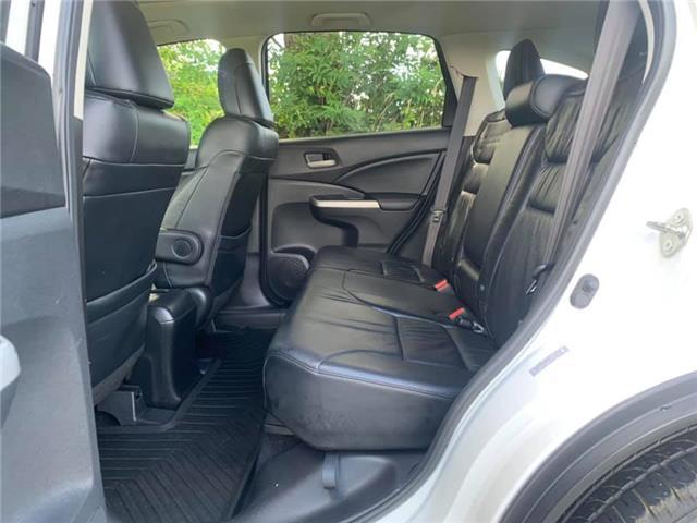 2012 Honda CR-V Touring (Stk: h103107) in Courtenay - Image 12 of 27