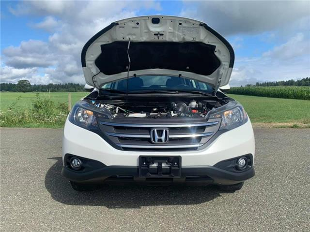 2012 Honda CR-V Touring (Stk: h103107) in Courtenay - Image 9 of 27