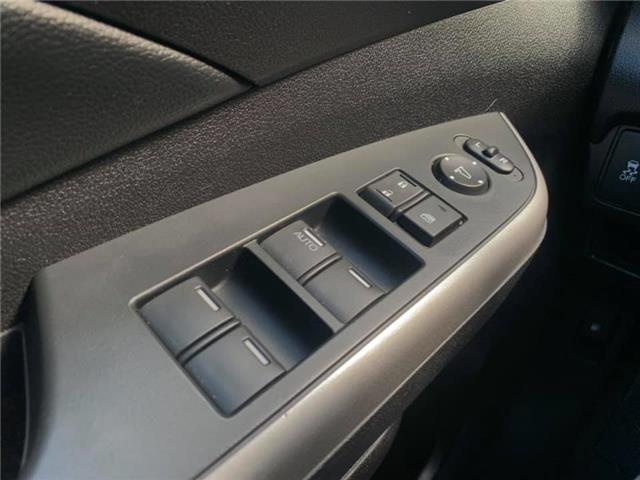 2012 Honda CR-V Touring (Stk: h103107) in Courtenay - Image 21 of 27