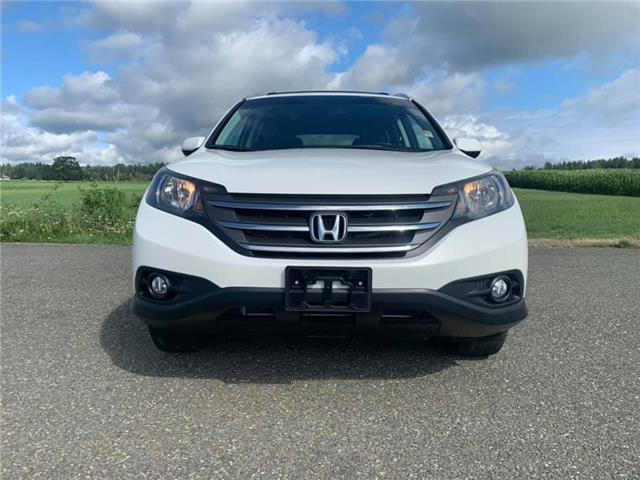 2012 Honda CR-V Touring (Stk: h103107) in Courtenay - Image 2 of 27