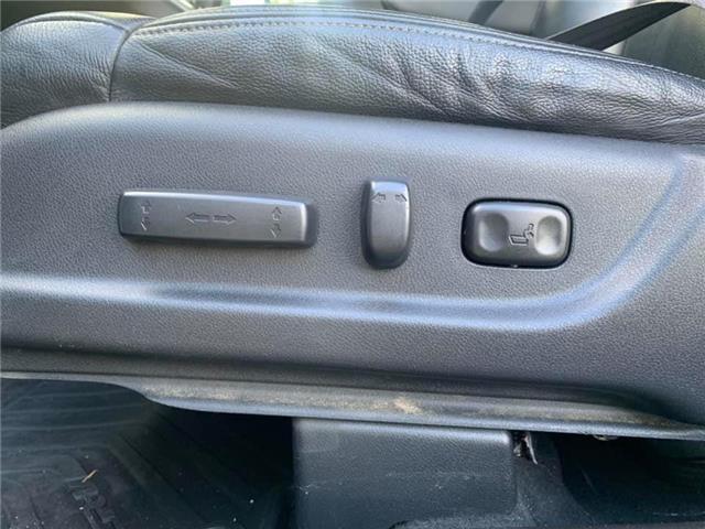 2012 Honda CR-V Touring (Stk: h103107) in Courtenay - Image 22 of 27