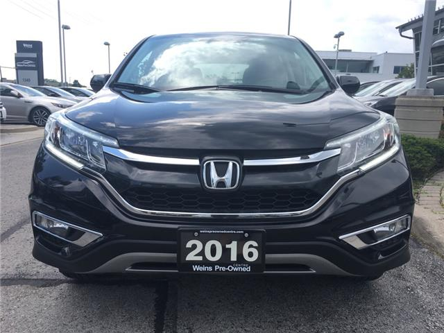 2016 Honda CR-V EX-L (Stk: 1706W) in Oakville - Image 2 of 28