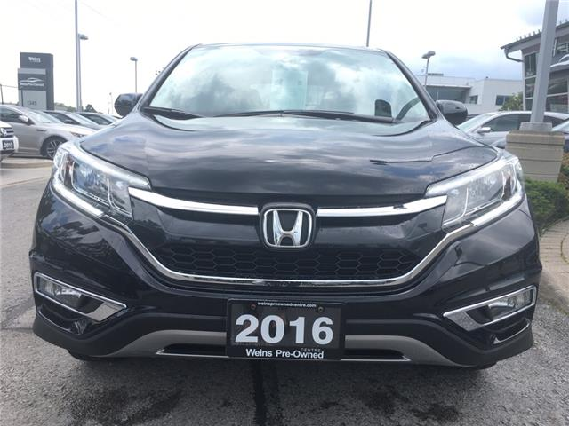 2016 Honda CR-V EX-L (Stk: 1727W) in Oakville - Image 2 of 30