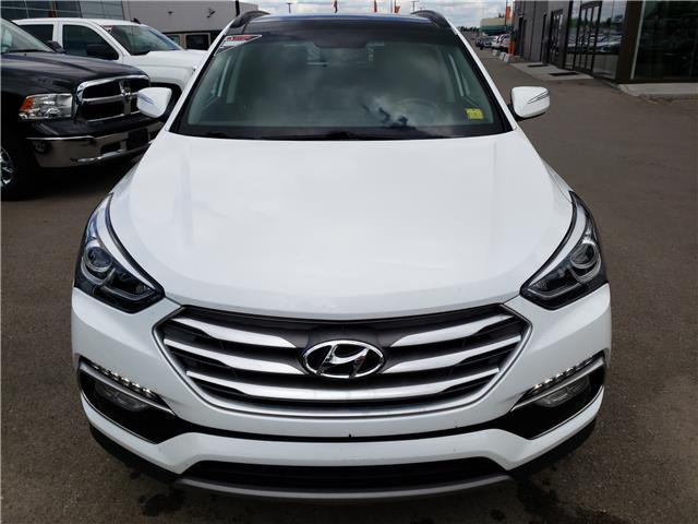 2017 Hyundai Santa Fe Sport 2.0T Limited (Stk: H2342A) in Saskatoon - Image 2 of 18