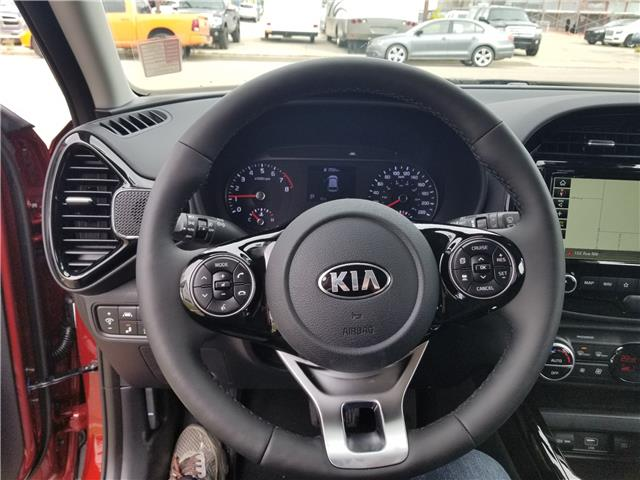 2020 Kia Soul EX Limited (Stk: 21830) in Edmonton - Image 13 of 19