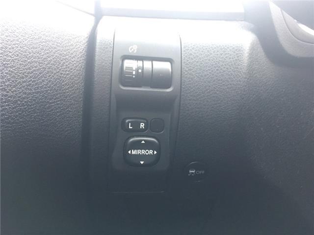 2010 Subaru Forester 2.5 X (Stk: 1710W) in Oakville - Image 19 of 29