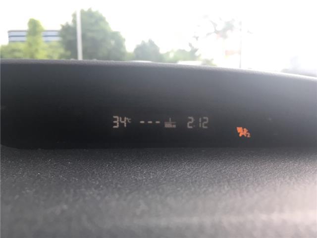 2010 Subaru Forester 2.5 X (Stk: 1710W) in Oakville - Image 23 of 29