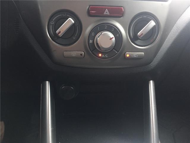 2010 Subaru Forester 2.5 X (Stk: 1710W) in Oakville - Image 25 of 29