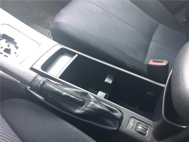 2010 Subaru Forester 2.5 X (Stk: 1710W) in Oakville - Image 26 of 29