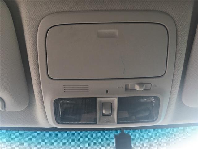 2010 Subaru Forester 2.5 X (Stk: 1710W) in Oakville - Image 28 of 29