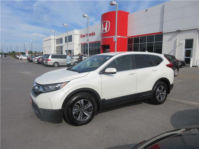 2018 Honda CR-V LX (Stk: 27106L) in Ottawa - Image 1 of 18