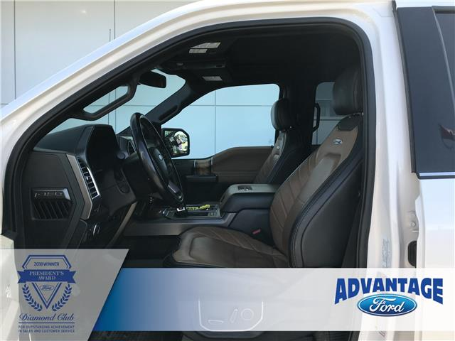 2016 Ford F-150 Limited (Stk: K-1760A) in Calgary - Image 2 of 23