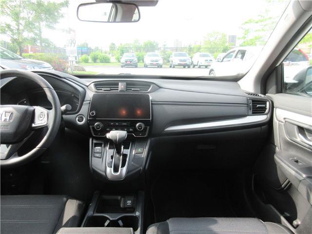 2018 Honda CR-V LX (Stk: 27106L) in Ottawa - Image 9 of 18
