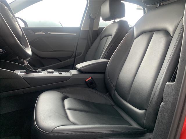 2016 Audi A3 1.8T Komfort (Stk: B8726) in Oakville - Image 10 of 23