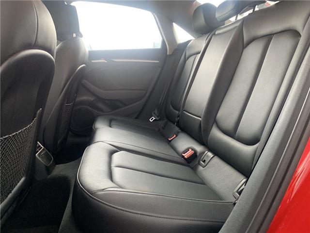 2016 Audi A3 1.8T Komfort (Stk: B8726) in Oakville - Image 11 of 23
