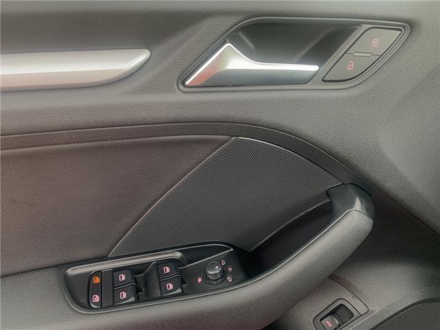 2016 Audi A3 1.8T Komfort (Stk: B8726) in Oakville - Image 14 of 23