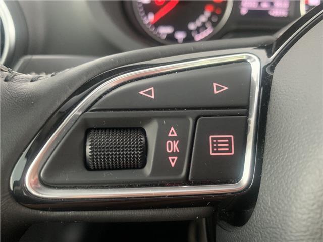 2016 Audi A3 1.8T Komfort (Stk: B8726) in Oakville - Image 15 of 23