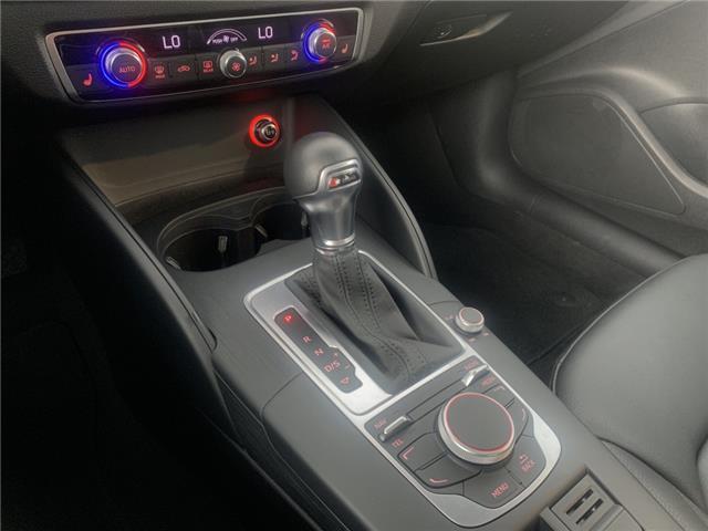 2016 Audi A3 1.8T Komfort (Stk: B8726) in Oakville - Image 20 of 23