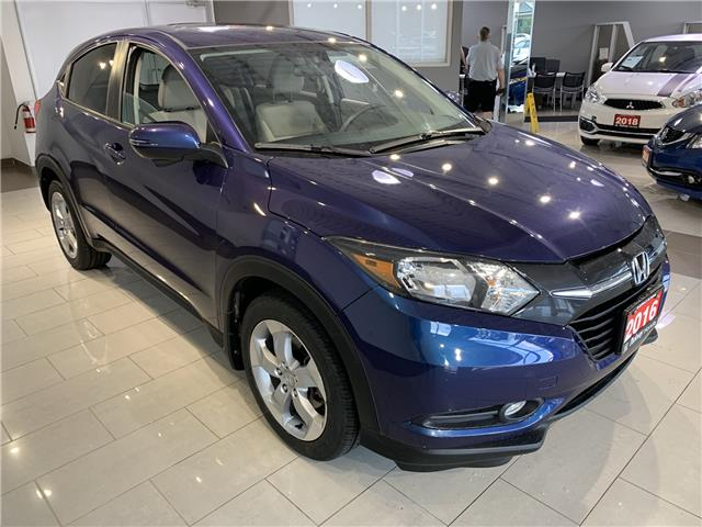 2016 Honda HR-V EX (Stk: 16239A) in North York - Image 1 of 19
