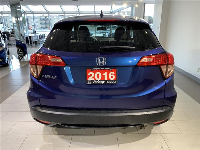 2016 Honda HR-V EX (Stk: 16239A) in North York - Image 7 of 19
