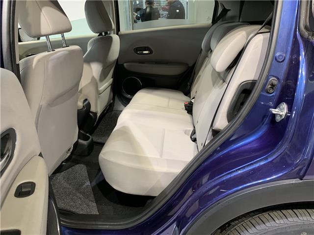 2016 Honda HR-V EX (Stk: 16239A) in North York - Image 10 of 19