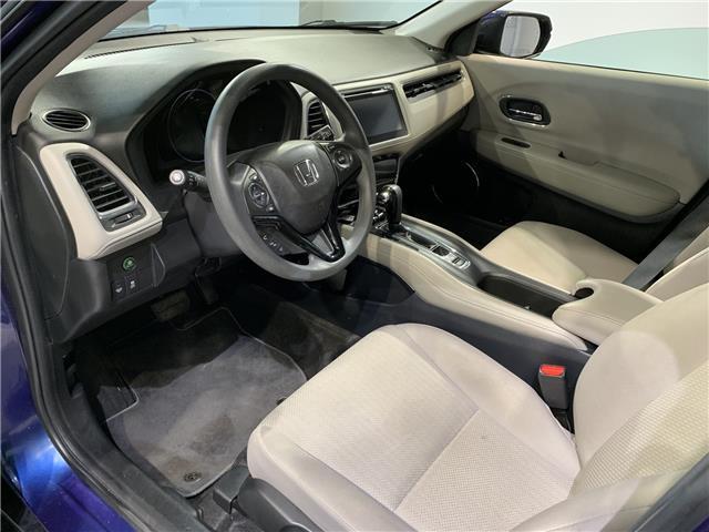 2016 Honda HR-V EX (Stk: 16239A) in North York - Image 12 of 19