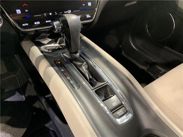2016 Honda HR-V EX (Stk: 16239A) in North York - Image 16 of 19