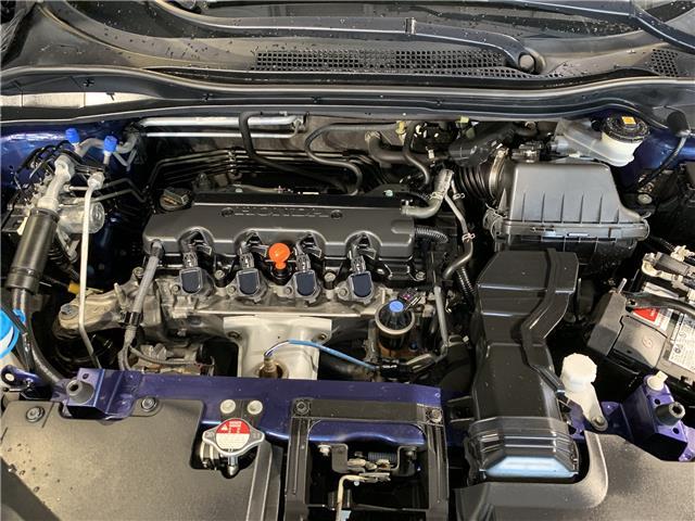 2016 Honda HR-V EX (Stk: 16239A) in North York - Image 19 of 19