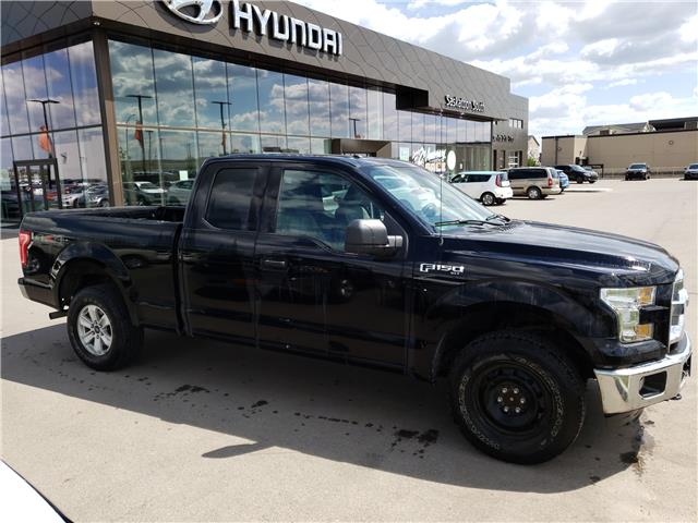 2016 Ford F-150 XLT (Stk: 39229A) in Saskatoon - Image 3 of 8