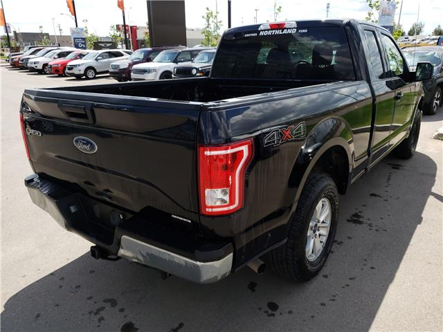 2016 Ford F-150 XLT (Stk: 39229A) in Saskatoon - Image 4 of 8