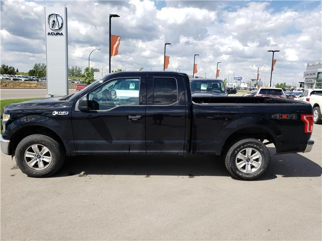 2016 Ford F-150 XLT (Stk: 39229A) in Saskatoon - Image 7 of 8
