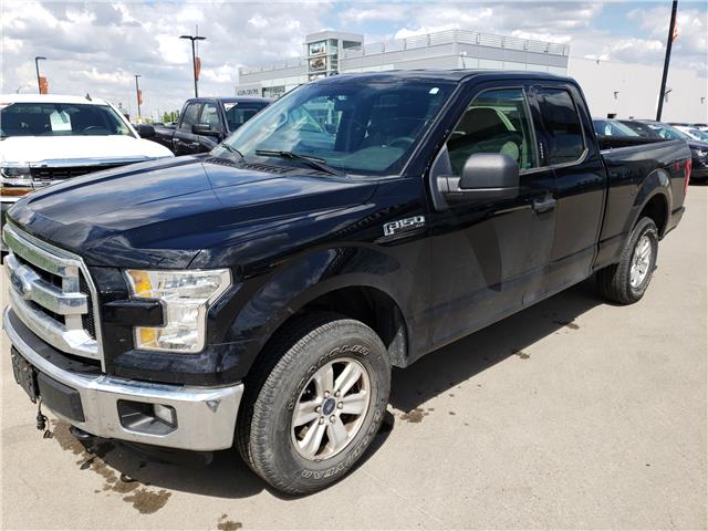 2016 Ford F-150 XLT (Stk: 39229A) in Saskatoon - Image 8 of 8