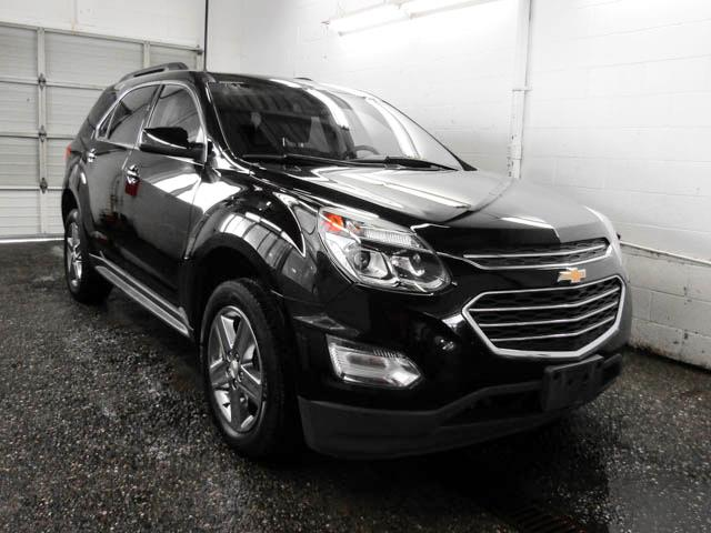 2016 Chevrolet Equinox LT (Stk: P9-58970) in Burnaby - Image 2 of 24