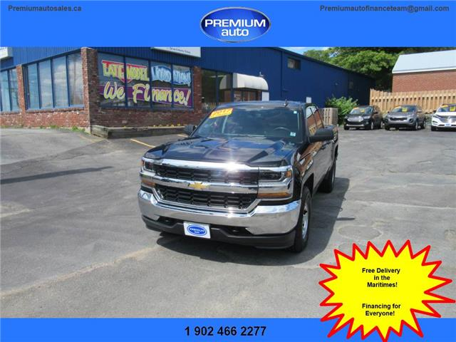 2017 Chevrolet Silverado 1500 LS (Stk: 239000) in Dartmouth - Image 1 of 18