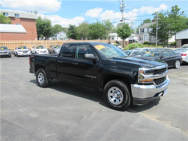 2017 Chevrolet Silverado 1500 LS (Stk: 239000) in Dartmouth - Image 4 of 18